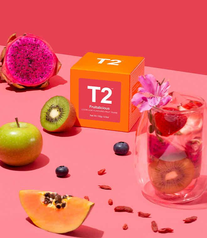Fruitalicous Fizz