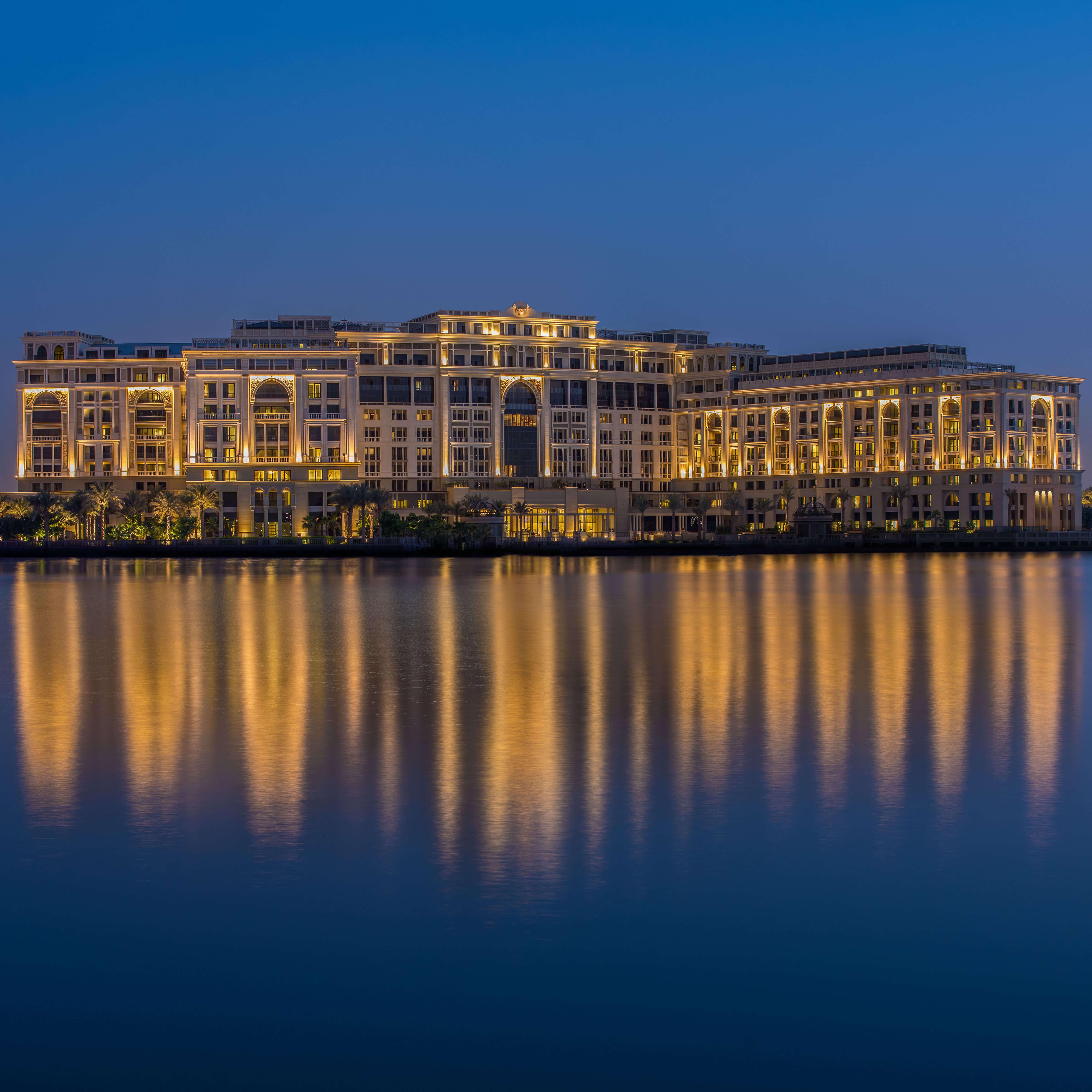Palazzo Versace, Dubai